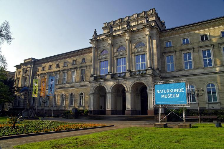 Museen In Karlsruhe